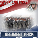 Troop Regiment Care Pack