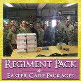 Easter Regiment Pack