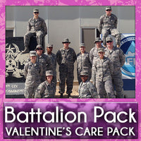 Valentine's Day Battalion Pack