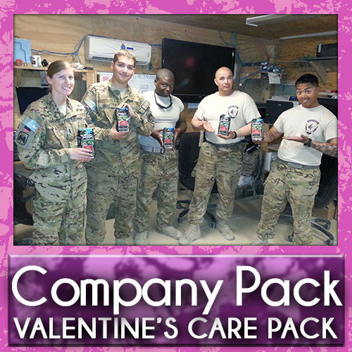 Valentine's Day Company Pack