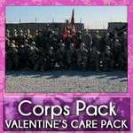 Valentine's Day Corps Pack
