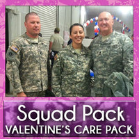 Valentine's Day Squad Pack
