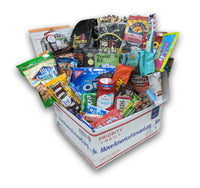 Newsmax Troopathon Platoon Care Pack	Serve 4-8 Troops