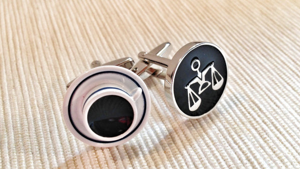 Just Coffee Cufflinks