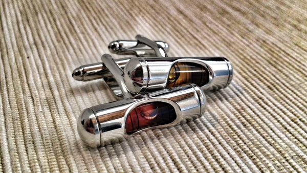 Level Your Spirit Cufflinks
