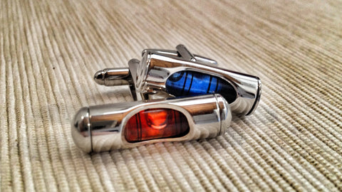 Level Your Mood Cufflinks