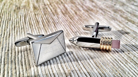 Lovers Cufflinks