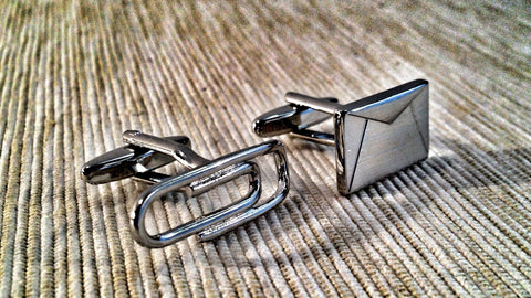 Mc Gyver Cufflinks