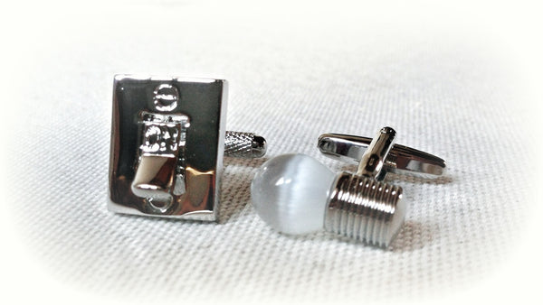 Mechanics Cufflinks