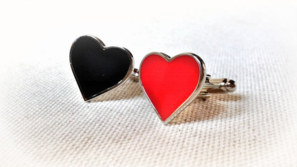 True Love Cufflinks