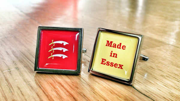 Made in Essex Cufflinks