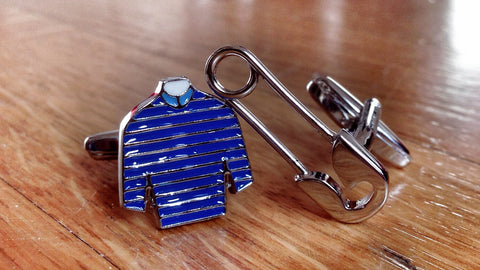 Jean Paul Gaultier Cufflinks