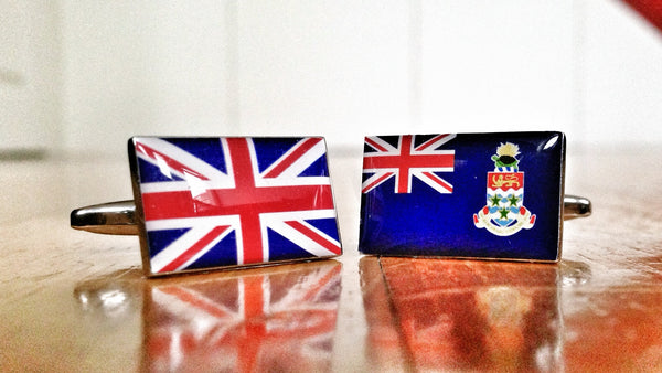 Falkland Islands Cufflinks