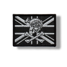 Load image into Gallery viewer, Fighting Pirate Morale Patch (CTSFO) Edition