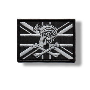Fighting Pirate Morale Patch (CTSFO) Edition