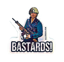 Load image into Gallery viewer, Rifles Sharpe bastard Sticker