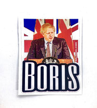 Load image into Gallery viewer, Boris sticker