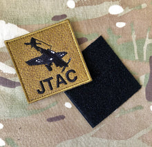 Load image into Gallery viewer, Ally JTAC Morale Patch
