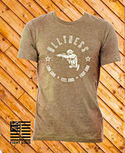 Load image into Gallery viewer, Original Olive Ally T Shirt