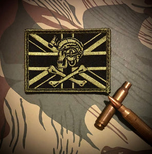 Fighting Pirate Morale Patch