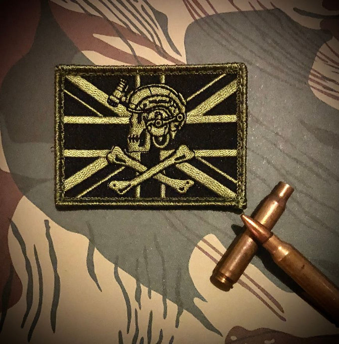 Ally fighting Pirate Morale Patch