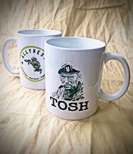 Load image into Gallery viewer, Tosh Mug