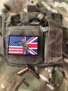 Shooter US/UK Morale Patch