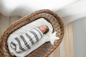 What You Need To Know About Your Baby's Sleep Cycles