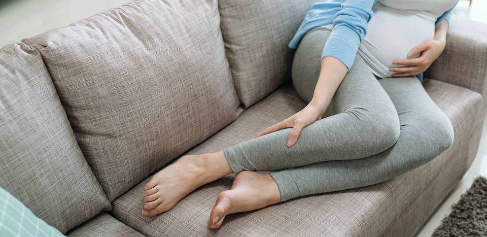 8 Strategies to Alleviate Foot Pain During Pregnancy