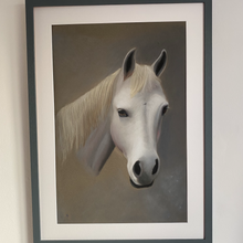 Load image into Gallery viewer, Pastel Pet Portrait