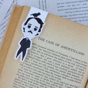 Classical Authors Bookmarks