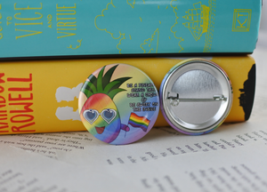 Pride-apple gift set