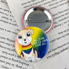 Load image into Gallery viewer, Pride Pets Buttons
