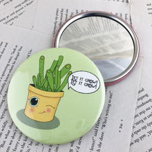 Load image into Gallery viewer, Succulent Lover Mirrors