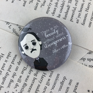 Classical Author Buttons