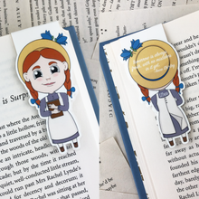 Load image into Gallery viewer, Anne of Green Gables Bookmarks