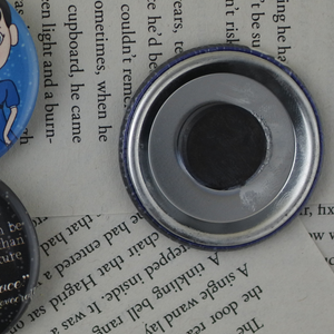 Writer Buttons/Magnets
