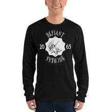 Load image into Gallery viewer, Defiant Duchess Long sleeve t-shirt