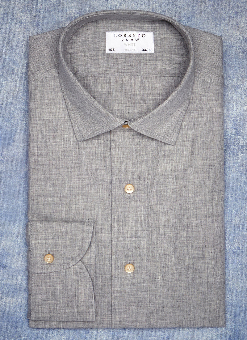 Alexander in Grey Heather