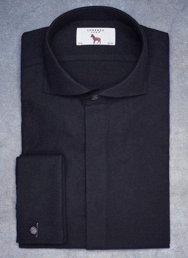 Alexander Formal in Black