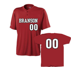 3rd-6th Grade Jerseys - Branson Junior Pirates