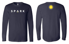Long Sleeve T-Shirt - Spark Events