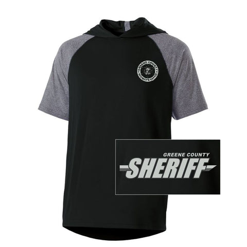 Echo Hoodie - Greene County Sheriffs Office