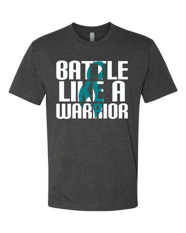 Warrior Amanda Tshirt