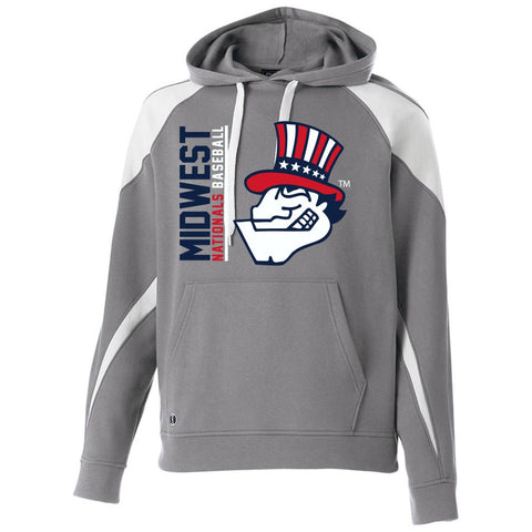 Prospect Hoodie-Midwest Nationals Fall 2017