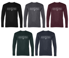 5104 Performance Long Sleeve - SBU-DPT