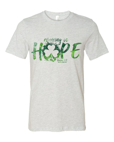 2018 St. Patrick's Day Tee