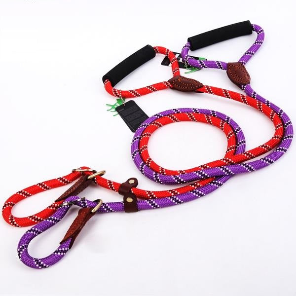 dog K9 Solid K9 Leash