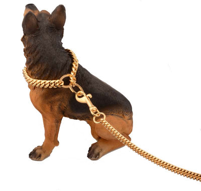 Stainless Steel Dog Chain