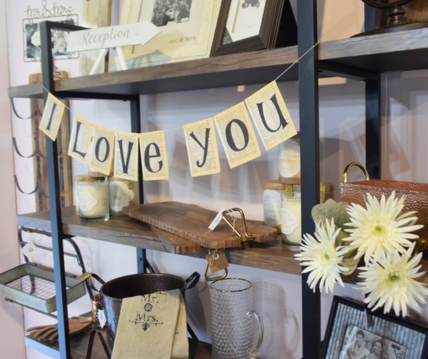 I Now Pronounce You-Wedding Gifts-Delight in Designs Blog